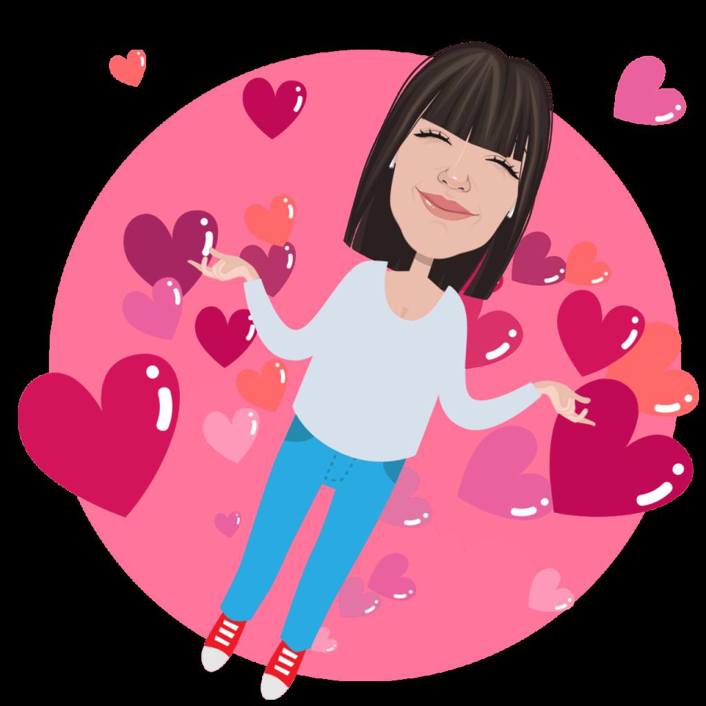 Ocytocine Miss love de l'amour